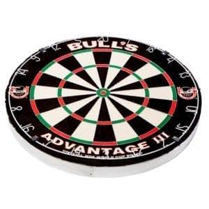 Bulls Advantage III