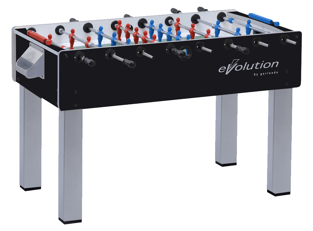 Garlando F-200 Evolution pöytäjalkapallopeli